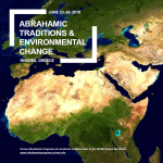 2019.07-PROGRAM-Abrahamic-Traditions-Environmental-Change
